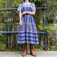 Country apron dress