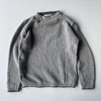 [リール掲載]Made in Ireland 80s Cashimire mixed sweater