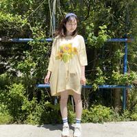 Sunflower big tshirt