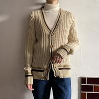 【SALE】Tight cardigan