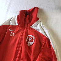 NIKE red jersey