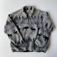 Made in USA Deers fleece