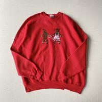 Ginger bread sweatshirt