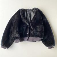 【SHINPIN×jane's vintage】Bear coat