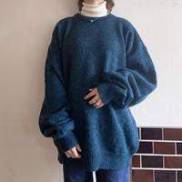 Made in USA 80s Eddie Bauer sweater