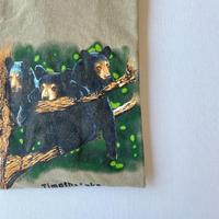 Bear tshirt