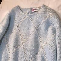 Cinderella color sweater