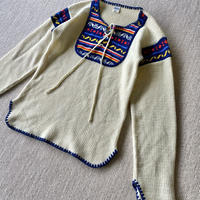 Made in Germany 70s pullover