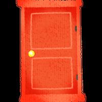 ドア 高解像度版 / door