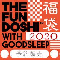 ※限定【Men's】福袋2020縁起物 5枚セット(TH5fukuSET-F)
