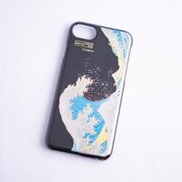 iPhone case 7/8/SE  波裏富士|The great wave