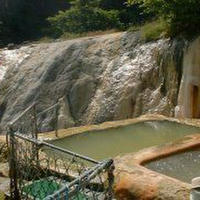 Visit a Radium Hotspring and improve your health (Guide 4h~7h)