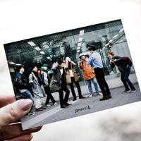 """""""また来週"""" - Post Card Set"""