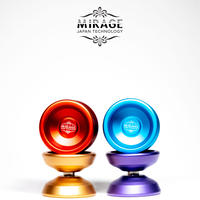 MIRAGE ※JAPAN TECHNOLOGY Promotional sale