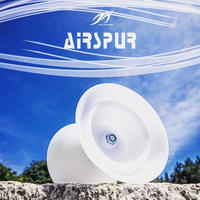 Air Spur(White)