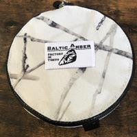 送料無料  BALITIC AMBER  シェラカップケース スノーコンシール カモ(雪森迷彩) 【自社出荷:定形外】