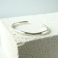 Wave bangle  / Fork