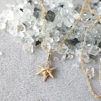 K10 Star necklace