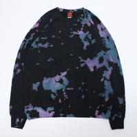 JAVARA「SPACE RAGLAN SWEAT」