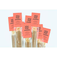 "JAVARA「HEMP OIL INCENSE ""GO RELAX""」"
