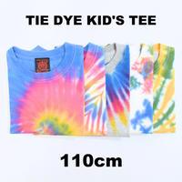 """JAVARA """"TIE DYE KID'S TEE"""" (110cm)"""