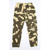 JAVARA「SPLASH RELIEF PANTS (KHAKI)」
