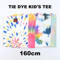 """JAVARA """"TIE DYE KID'S TEE"""" (160cm)"""