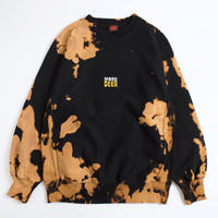 MORE BEER「LIMITED TIE DYE CLASSIC LOGO CREW#3」