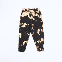 JAVARA「MARBLE KID'S RELIEF PANTS(SPLASH BLACK)」