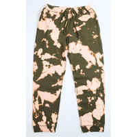 JAVARA「SPLASH RELIEF PANTS (OLIVE)」