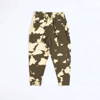 JAVARA「MARBLE KID'S RELIEF PANTS(SPLASH KHAKI)」