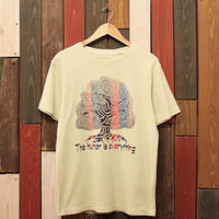 "JAVARA ""HUMOR TREE"" S/S (LIGHT GREEN)"