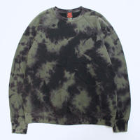 JAVARA「ARMY RAGLAN SWEAT」