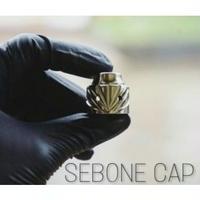 RNV DESIGUNS SEBONE CAP BRASS