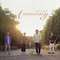 CD「Anniversary」