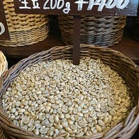 ボリビア(生豆時重量200g)