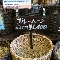 サイアム ブルームーン(生豆時重量200g)