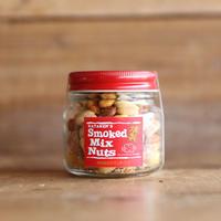 Smoked Mix Nuts [レギュラーボトル] 150g