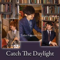 【6/3(水)発売】【予約】【全国配送】【CD】永吉俊雄トリオ/Catch the Daylight