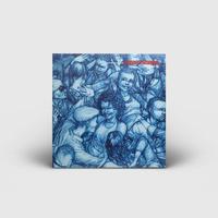 en:Code 12inchアナログレコード(EP)