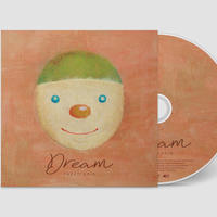Dream (CD album) 予約販売