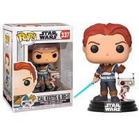 ファンコ ポップ  「スター・ウォーズ ジェダイ:フォールン・オーダー」カル・ケスティス & BD-1 FUNKO  POP! Star Wars Jedi: Fallen Order