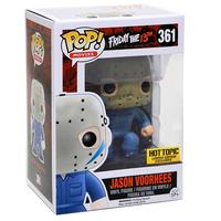 ファンコ ポップ『13日の金曜日』 ジェイソン・ボーヒーズ FUNKO POP! FRIDAY THE 13TH - Jason Voorhees  のコピー
