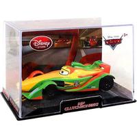 ディズニー・ピクサー カーズ  Disney Store 1/43 ダイキャストカー Rip Clutchgoneski