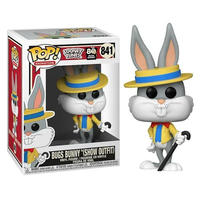 ファンコ ポップ 『ルーニーチューンズ』 バッグスバニー80週記念(ショーアウトフィット) FUNKO POP!  LOONEY TUNES Bugs Bunny(Show Outfit)