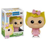 ファンコ ポップ ピーナッツ  サリー・ブラウン  FUNKO POP!  Peanuts Sally Brown