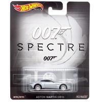 ホットウィール   007 スペクター アストンマーチン DB10   Hot Wheels 007 Spectre Aston Martin DB10