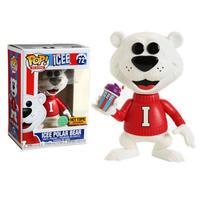 ファンコ ポップ  アイシー ベア(グレープの香り) Funko Pop! Icee Polar Bear (Grape Scented)