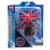 マーベルセレクト 7インチフィギュア    スパイダーマン:ファー・フロム・ホーム  Marvel Select   Spider-Man: Far From Home Action Figure