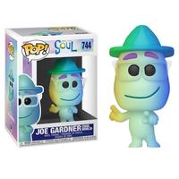 ファンコ ポップ ピクサー『ソウルフル・ワールド』ジョー・ガードナー (ソウル・ワールド)   Funko POP! Disney / Pixar Soul -Joe Gardner